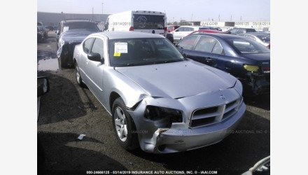 2009 Dodge Charger SE for sale 101156942