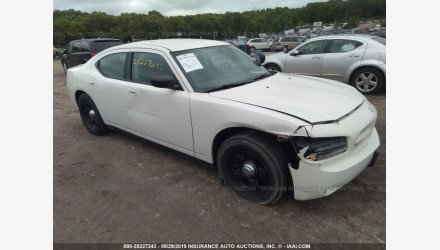 2009 Dodge Charger for sale 101156950