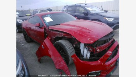 2017 Ford Mustang GT Coupe for sale 101156979