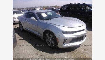 2018 Chevrolet Camaro for sale 101156999
