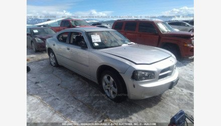 2010 Dodge Charger SXT AWD for sale 101157023