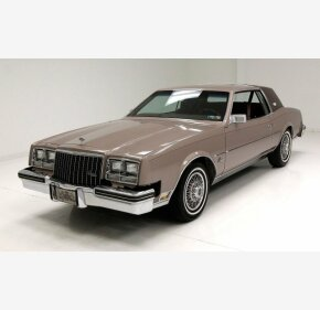 1983 Buick Riviera Coupe for sale 101157063