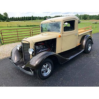 1936 International Harvester Pickup for sale 101157102