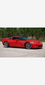 2008 Chevrolet Corvette Z06 Coupe for sale 101157111