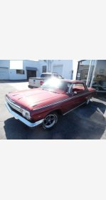 1962 Chevrolet Impala for sale 101157132