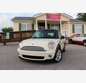 2010 MINI Cooper Hardtop for sale 101157138