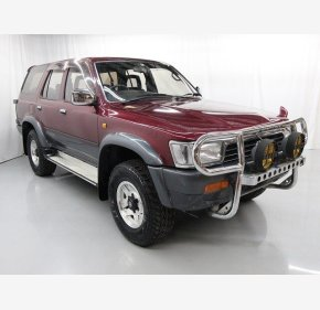 1992 Toyota Hilux for sale 101157151