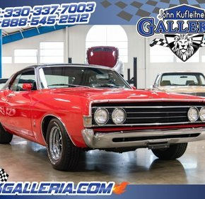 1969 Ford Torino for sale 101157152