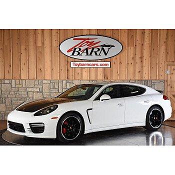 2016 Porsche Panamera Turbo for sale 101157162