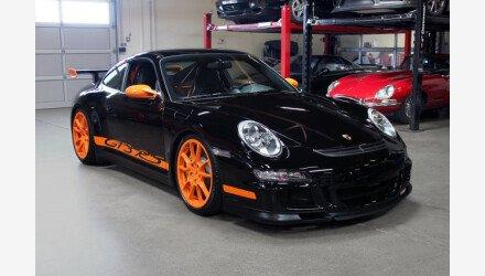 2007 Porsche 911 GT3 Coupe for sale 101157176