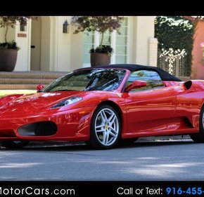 2006 Ferrari F430 Spider for sale 101157201