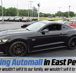 2017 Ford Mustang GT Coupe for sale 101157214