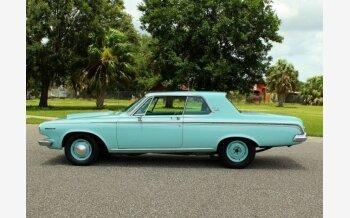 1963 Dodge Polara for sale 101157227