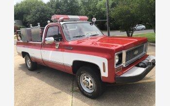 1973 Chevrolet C/K Truck Custom Deluxe for sale 101157230