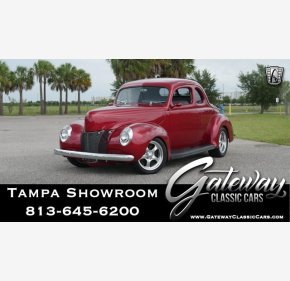 1940 Ford Deluxe for sale 101157250
