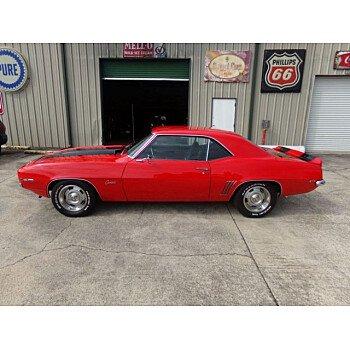 1969 Chevrolet Camaro for sale 101157263