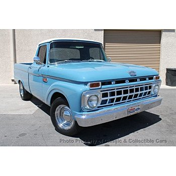 1965 Ford F100 for sale 101157269