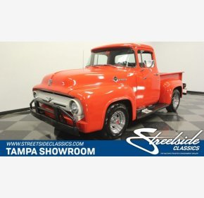 1956 Ford F100 for sale 101157295