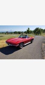 1967 Chevrolet Corvette Convertible for sale 101157304
