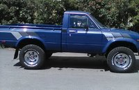 1983 Toyota Pickup 4x4 Regular Cab SR5 for sale 101157324