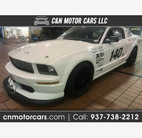 2008 Ford Mustang for sale 101157346