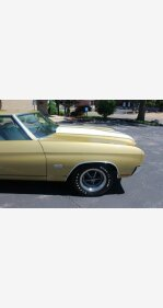 1970 Chevrolet Chevelle SS for sale 101157355