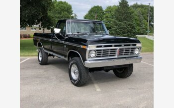 1975 Ford F250 for sale 101157374
