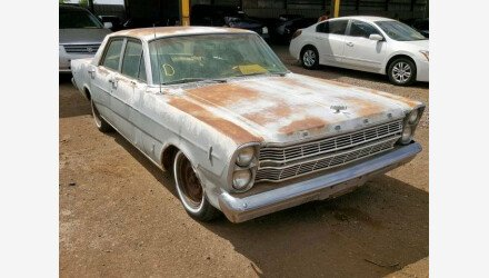1966 Ford Galaxie for sale 101157384