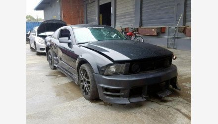 2007 Ford Mustang Coupe for sale 101157448