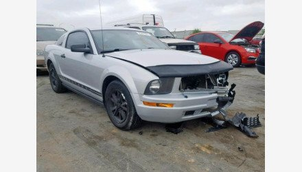 2007 Ford Mustang Coupe for sale 101157450