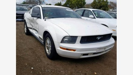 2007 Ford Mustang Coupe for sale 101157489