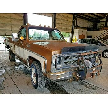 1979 GMC Pickup for sale 101157499