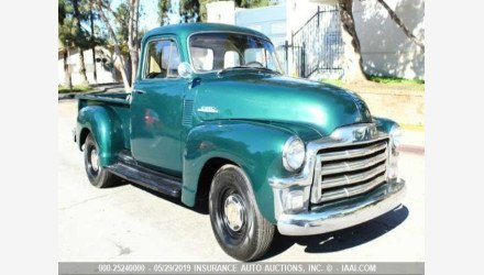 1955 GMC Pickup for sale 101157525