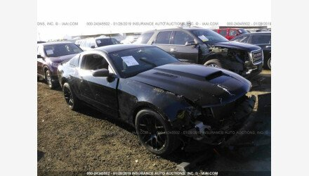 2012 Ford Mustang Coupe for sale 101157555