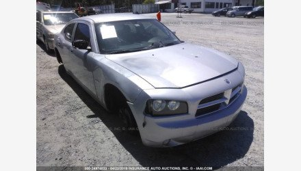 2010 Dodge Charger SXT for sale 101157601