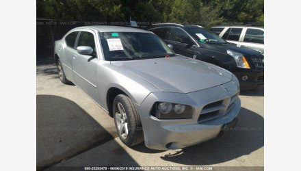 2010 Dodge Charger SXT for sale 101157611