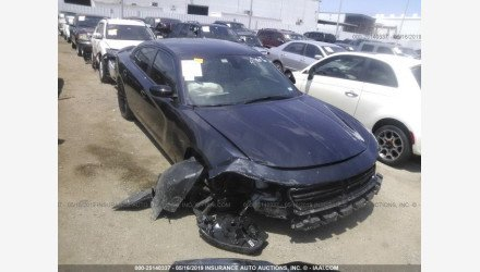 2016 Dodge Charger SE for sale 101157637