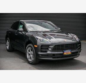 2019 Porsche Macan for sale 101157723