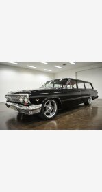 1963 Chevrolet Bel Air for sale 101157742