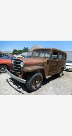 1951 Willys Other Willys Models for sale 101157770