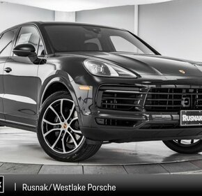 2019 Porsche Cayenne for sale 101157811