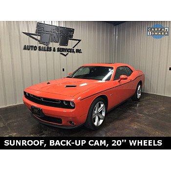 2018 Dodge Challenger for sale 101157834