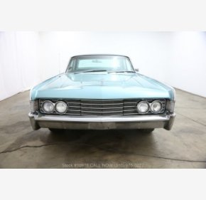 1965 Lincoln Continental for sale 101157843