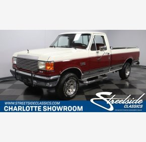1988 Ford F150 for sale 101157868