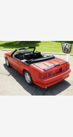 1993 Ford Mustang GT Convertible for sale 101157874