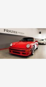 1984 Porsche 911 Carrera Coupe for sale 101157897