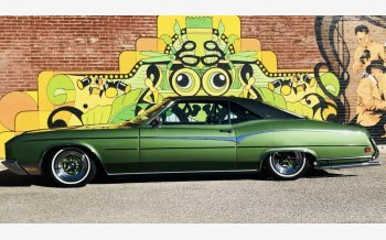 1970 Buick Riviera Coupe for sale 101157913