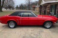 1969 Ford Mustang Coupe for sale 101157926