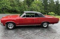 1964 Pontiac GTO for sale 101157930