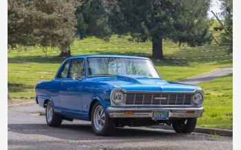 1965 Chevrolet Nova Sedan for sale 101157936
